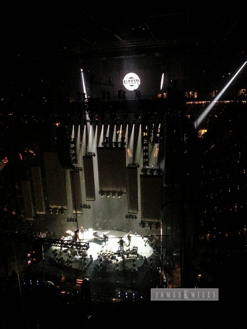 Billy Joel Concert Ft. Lauderdale